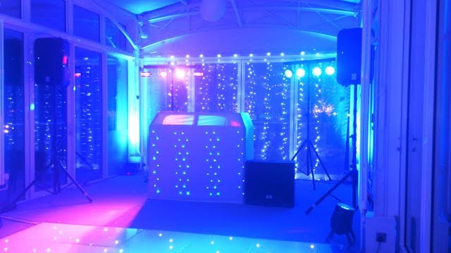 Hampshire Wedding Discos